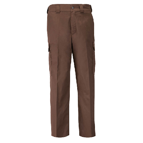 5.11 Tactical Apparel Brown / Unhemmed 32 5.11 Tactical MenS PDU Class B Twill Cargo Pant