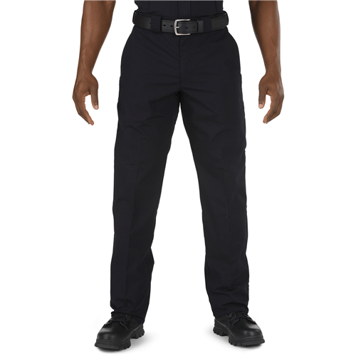 5.11 Tactical Apparel Midnight Navy / Unhemmed 30 5.11 Tactical Mens Stryke PDU Cargo Pants - Class A