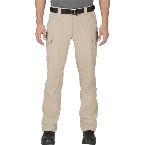 5.11 Tactical Apparel Khaki / 28x30 5.11 Tactical Traverse Pant 2.0