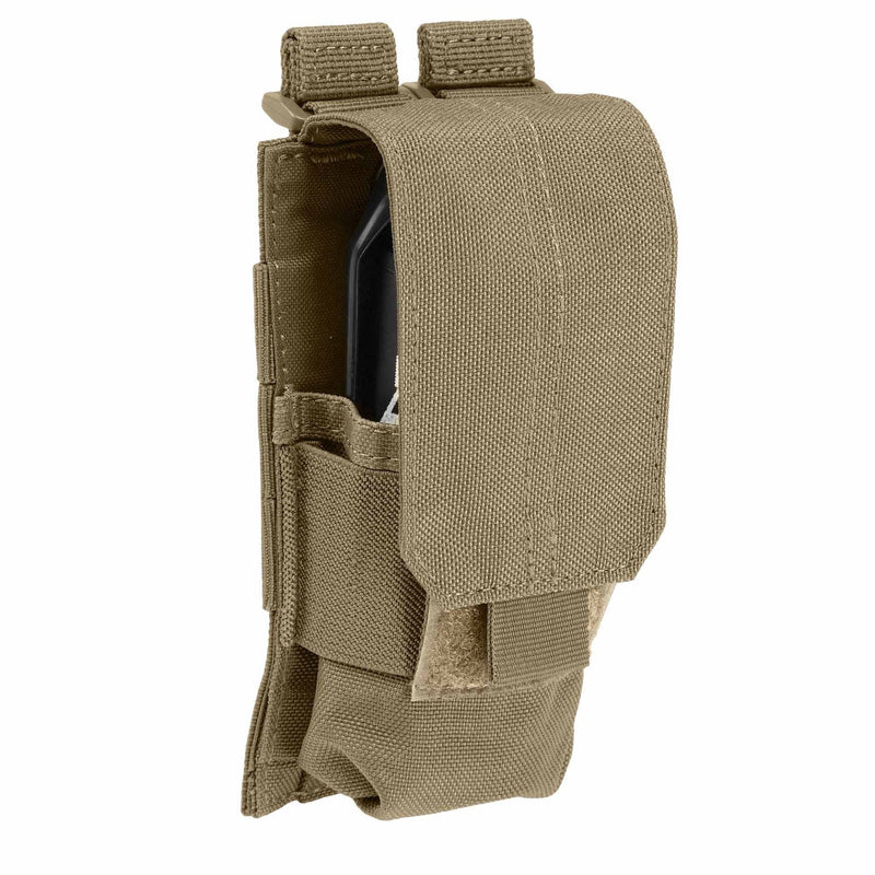 5.11 Tactical Tactical Gear Sandstone 5.11 Tactical Flash Bang Pouch