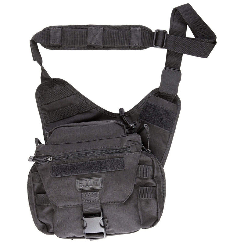 5.11 Tactical Tactical Gear Black 5.11 Tactical PUSH Pack