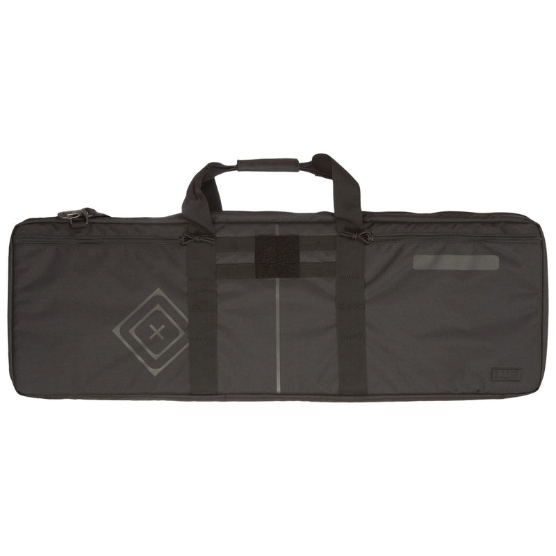 5.11 Tactical Tactical Gear Black 5.11 Tactical 36  Shock Rifle Case