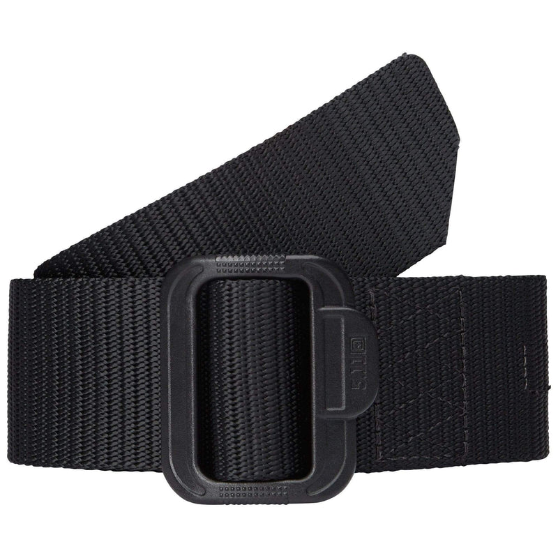 5.11 Tactical Apparel Black / 2X-Large 5.11 Tactical TDU Belt 1 3/4  Wide