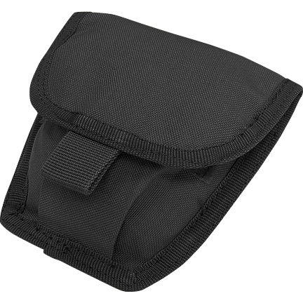 Condor Tactical Gear Black Condor Handcuff Pouch