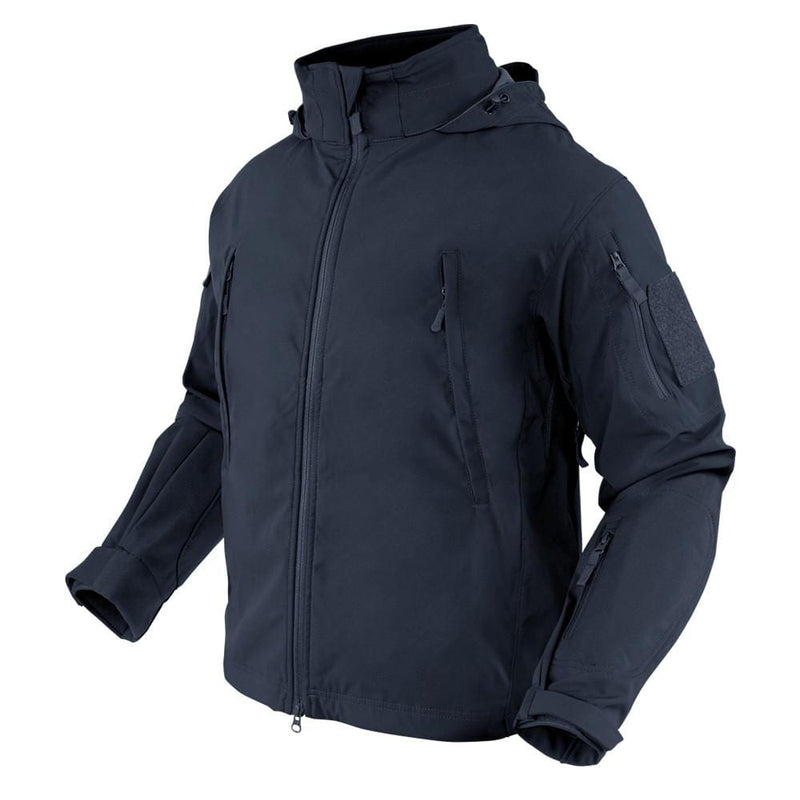Condor Apparel Navy Blue / S Condor Summit Zero Lightweight Soft Shell Jacket
