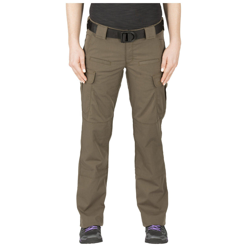 5.11 Tactical Apparel Tundra / Regular 12 5.11 Tactical Womens Stryke Pant