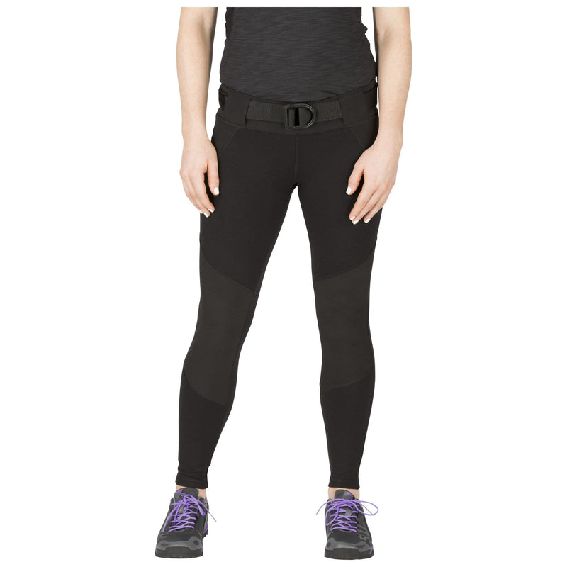 5.11 Tactical Apparel Black / Large 5.11 Tactical Raven Range Tight