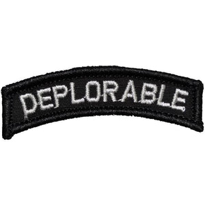 Deplorable Tab / Patch