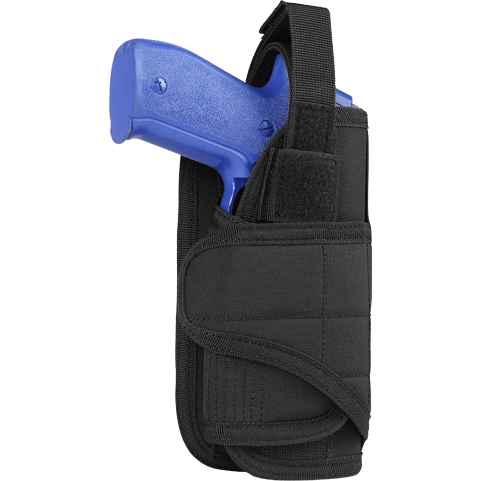 Condor Tactical Gear Black Condor VT Holster