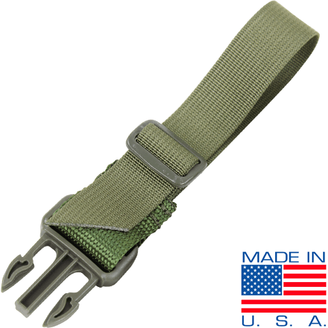 Condor Tactical Gear Condor VIPER Single Bungee One Point Sling