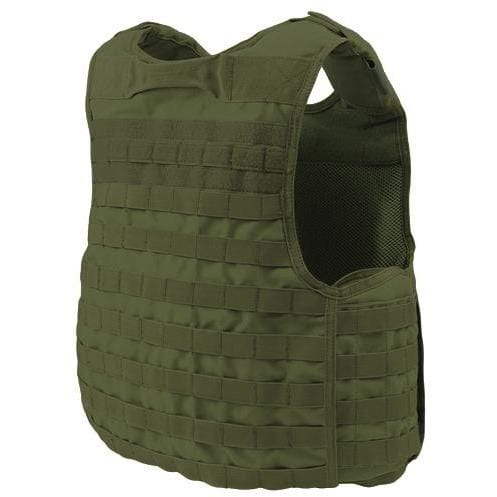 Condor Tactical Gear Condor Defender Plate Carrier