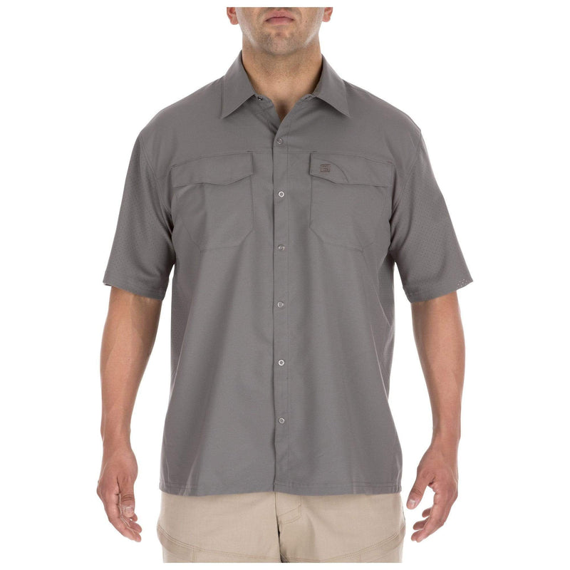 5.11 Tactical Apparel Storm / Large 5.11 Tactical Freedom Flex Woven Shirt