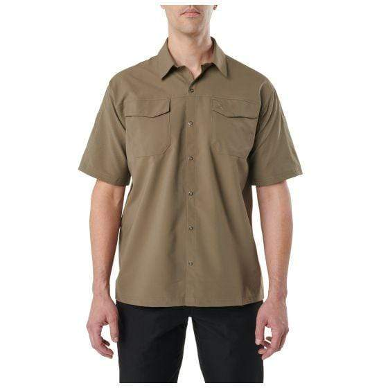 5.11 Tactical Apparel Stampede / X-Large 5.11 Tactical Freedom Flex Woven Shirt