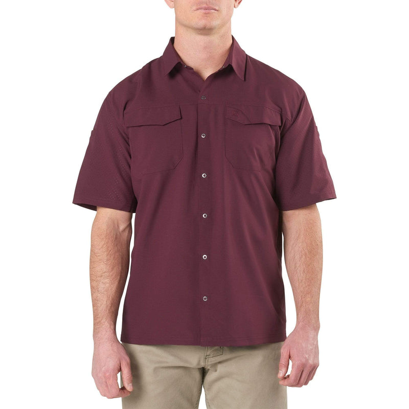 5.11 Tactical Apparel Napa / X-Large 5.11 Tactical Freedom Flex Woven Shirt