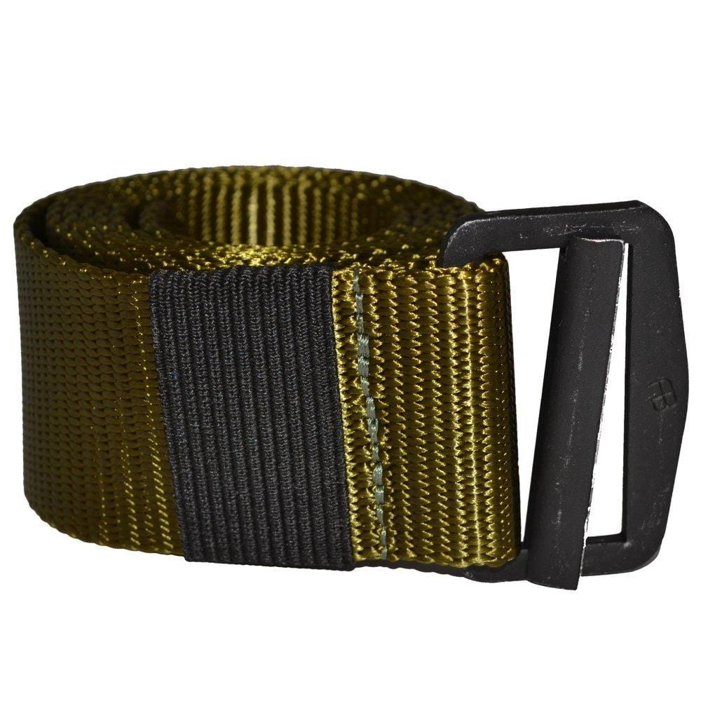 Nylon Tactical Belt w/Metal Buckle