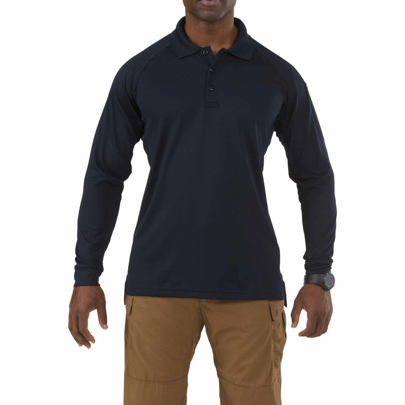 5.11 Tactical Apparel 5.11 Tactical Performance Long Sleeve Polo
