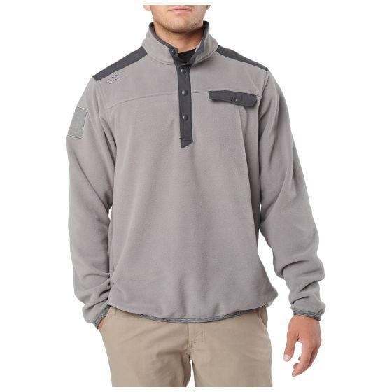 5.11 Tactical Apollo Tech Fleece Tech Shirt