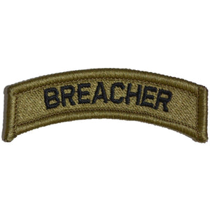 Breacher Tab Patch Multicam/OCP/Scorpion