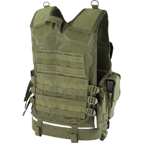 Condor Tactical Gear Condor Elite Tactical Vest