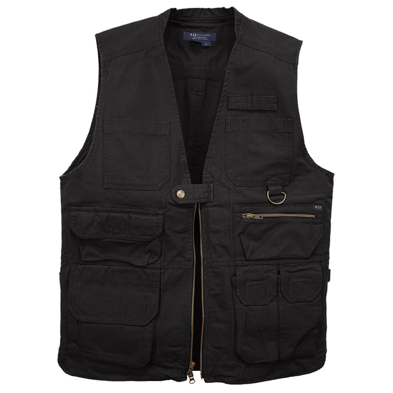 5.11 Tactical Apparel Black / 3X-Large 5.11 Tactical Tactical Vest