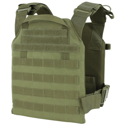 Condor Tactical Gear Condor Sentry Lightweight Plate Carrier