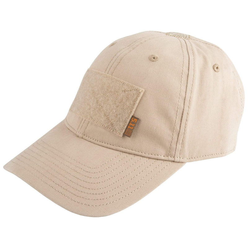 5.11 Tactical Apparel Khaki 5.11 Tactical Flag Bearer Cap by 5.11