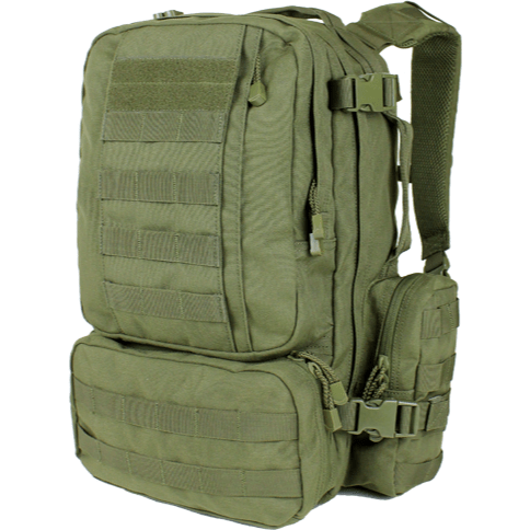Condor Tactical Gear Olive Drab Condor Convoy Outdoor Pack
