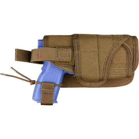 Condor Tactical Gear Coyote Brown Condor HT Holster