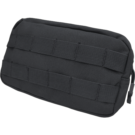 Condor Tactical Gear Black Condor Utility Pouch