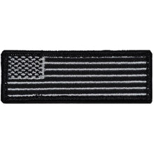 USA Flag - 1x3 Patch