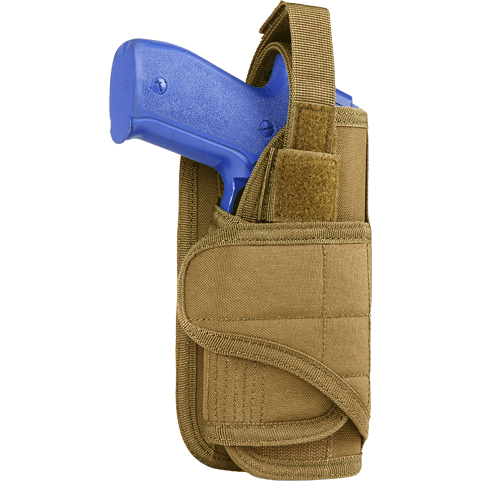 Condor Tactical Gear Coyote Brown Condor VT Holster