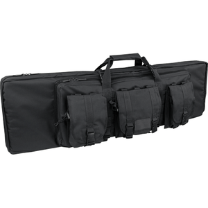 "Condor 46"" Double Rifle Case"