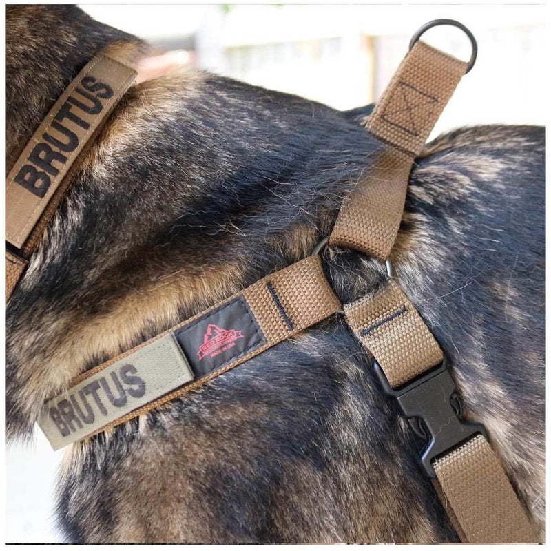 United States Tactical Tactical Gear United States Tactical Dog Harness