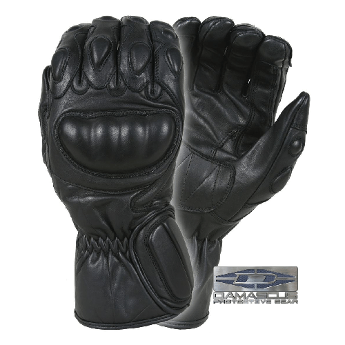 Damascus Worldwide, Inc. Gloves Damascus - VECTOR 1 RIOT CONTROL GLOVES