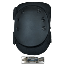 Damascus - IMPERIAL HARD SHELL KNEE PADS