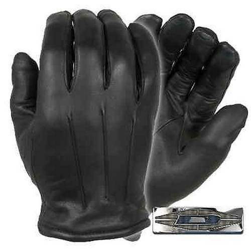 Damascus Worldwide, Inc. Apparel Damascus Worldwide, Inc. Thinsulate lined leather dress gloves
