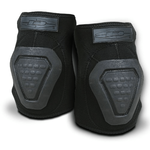 Damascus Worldwide, Inc. Tactical Gear Black Damascus - IMPERIAL NEOPRENE ELBOW PADS