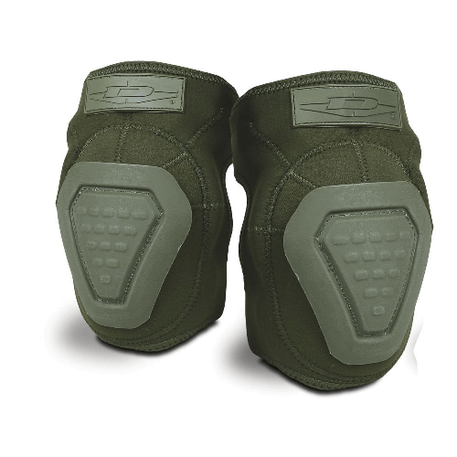 Damascus Worldwide, Inc. Tactical Gear OD Green Damascus - IMPERIAL NEOPRENE ELBOW PADS