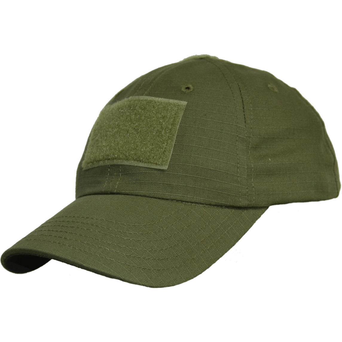 Tactical Gear Junkie Apparel Olive Drab Tactical Gear Junkie American Made Tactical Operator Hat