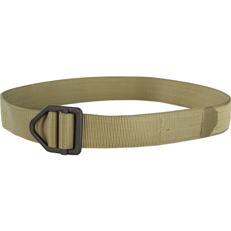 Condor Apparel S / Tan Condor Instructor Belt