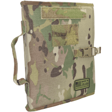 Tactical Patch Book - American Made