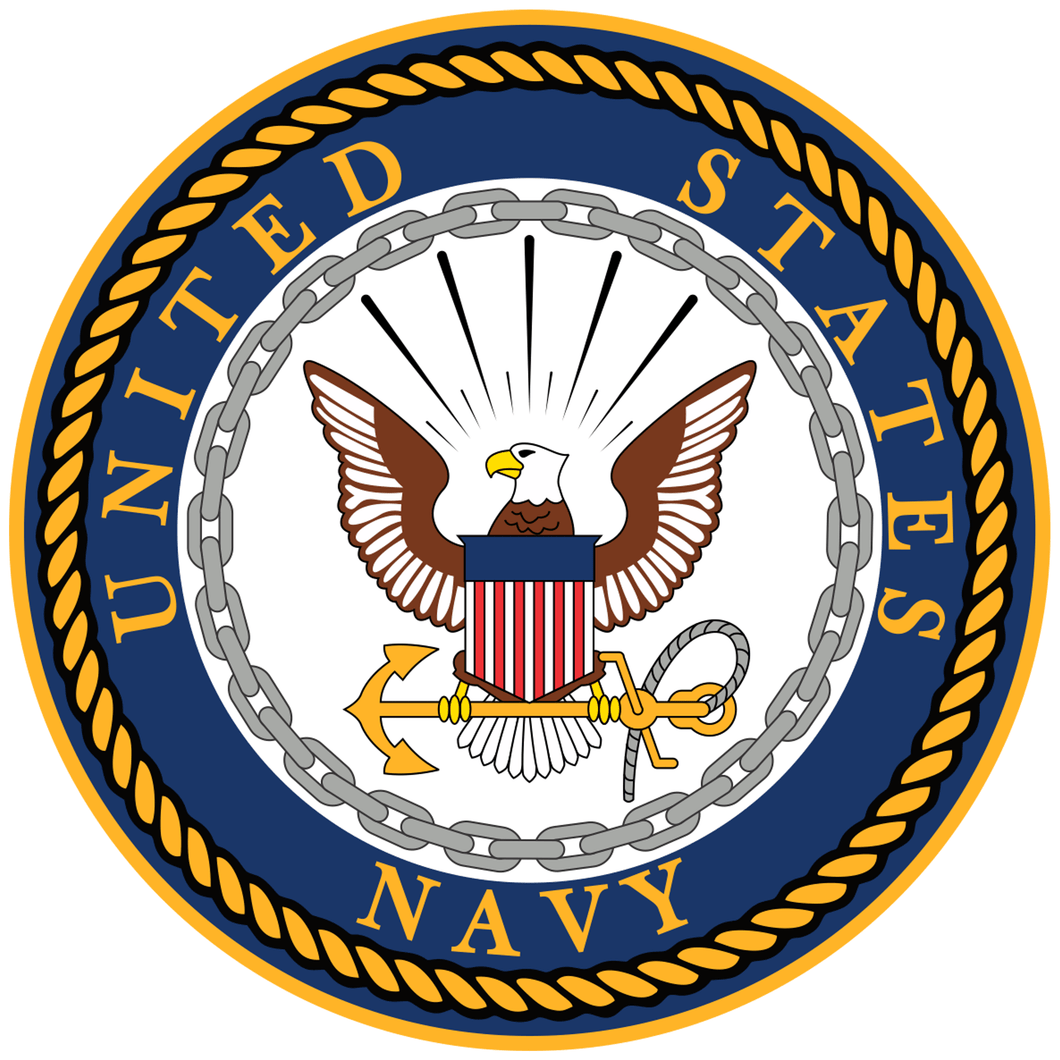 Image result for us navy logo