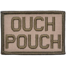 Ouch Pouch - 2x3 Patch