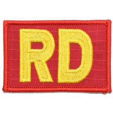RD - Range Director - 2x3 Patch