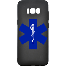 EMT Star of Life Caduceus - Smartphone Case - Choose Your Phone