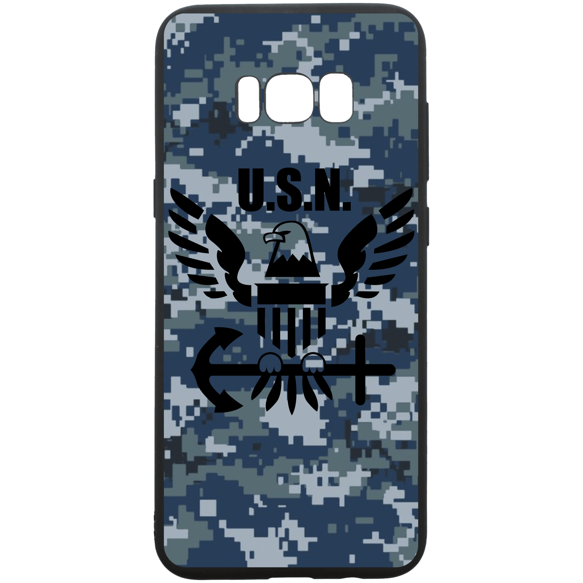 US Navy Logo - Smartphone Case - Choose Your Phone