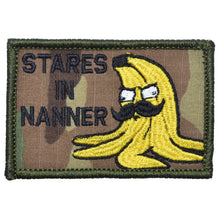 Sketch's World © Stares In Nanner - 2x3 Patch