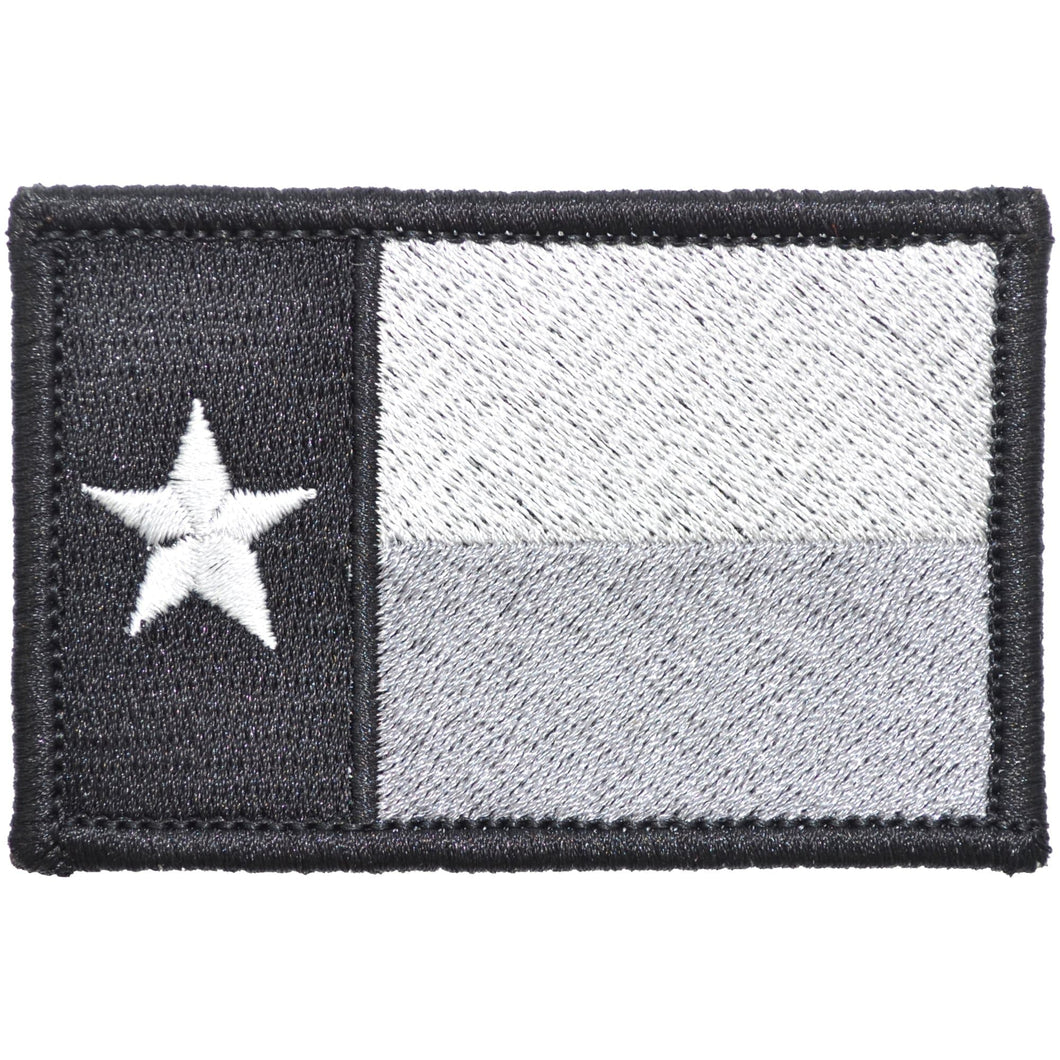 Texas State Flag - 2x3 Patch
