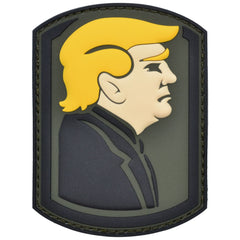 Trump Army - 2.25x3 PVC Patch