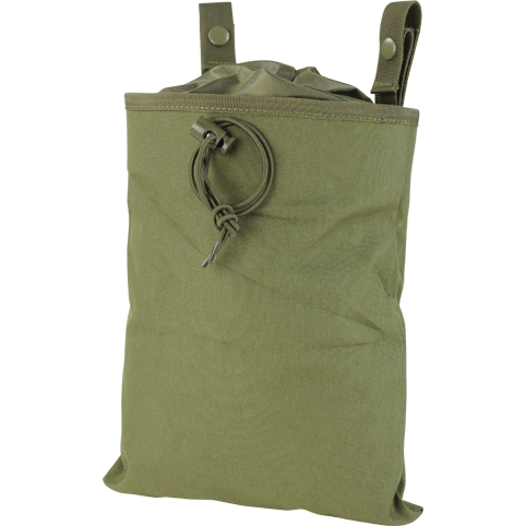 Condor Tactical Gear Olive Drab Condor 3-Fold Mag Recovery Pouch